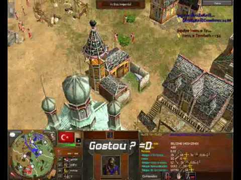 Hack Age of empires 3 wmv