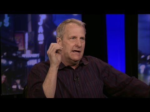 "Theater Talk: Jeff Daniels in ""Blackbird"""
