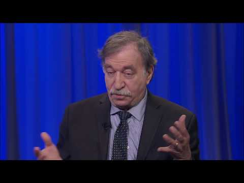 CUNY Forum: The Politics and Policy of New York's New Spending Plan
