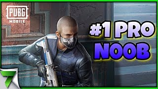 WE ARE BACK FROM STAR CHALLENGE! #1 Pro n00b   PUBG Mobile