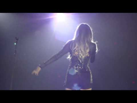 Kelsea Ballerini - The First Time Tour - Weekend 1