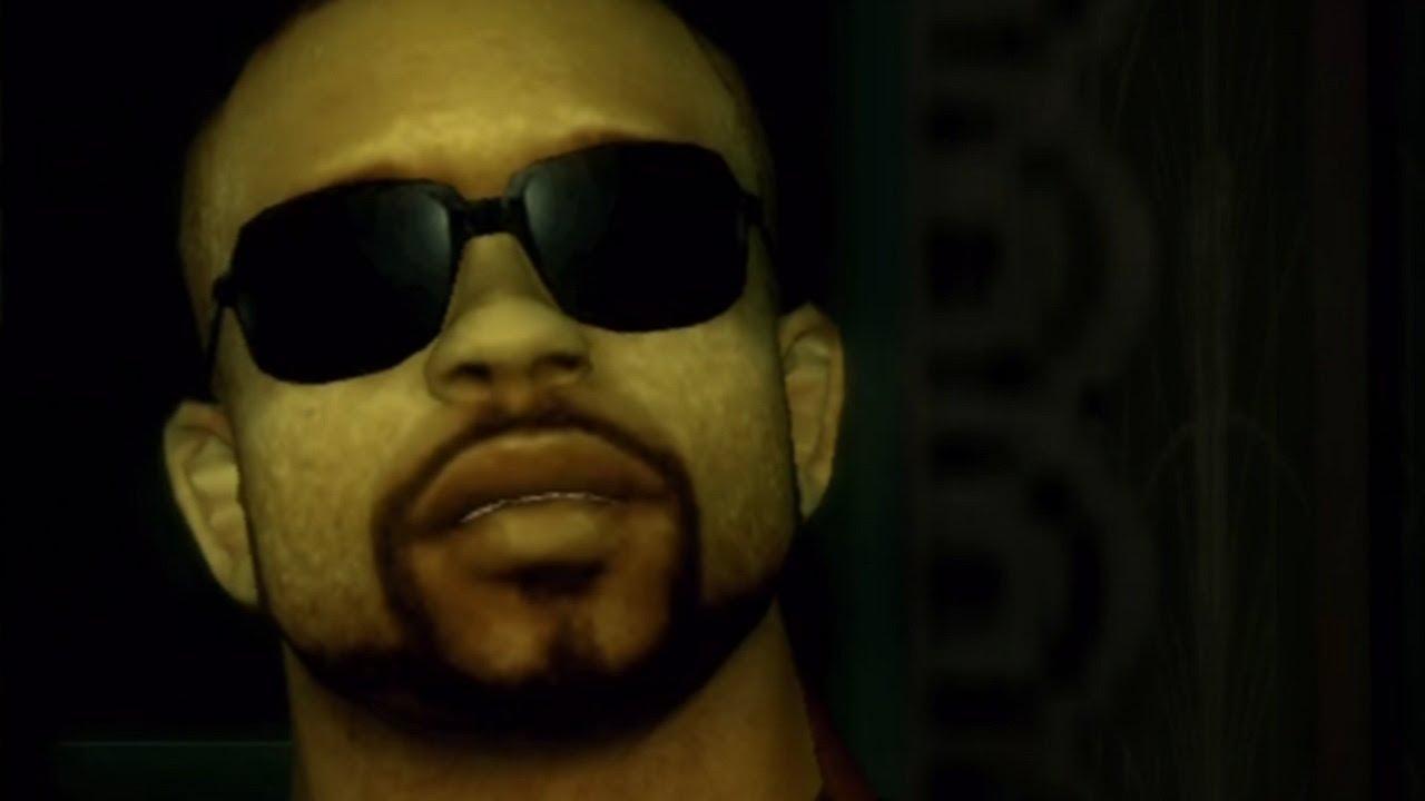 Matrix - Follow Me