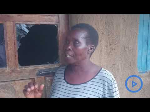 Kisumu woman narrates how her step mother was killed