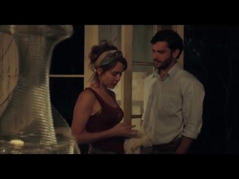 Trailer do filme Prova de Coragem