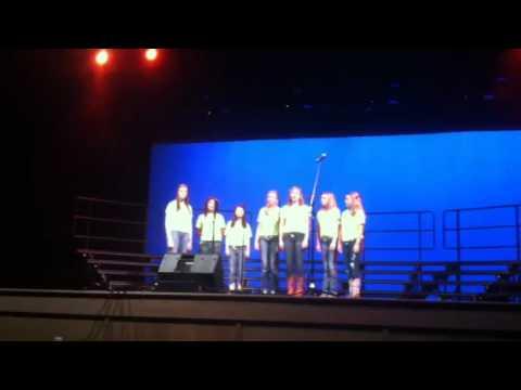 9th grade choir