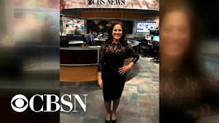 Ana Real, beloved foreign news editor at CBS News, has died