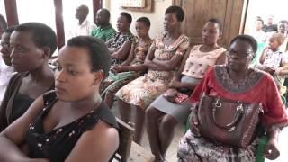 Siku ya PF Duniani Mwenge SDA Church