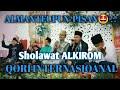 Terbaruqori Khsalman Amrillah | Khfathullah Alwasyi | Qori Banten | Sholawat Alkirom