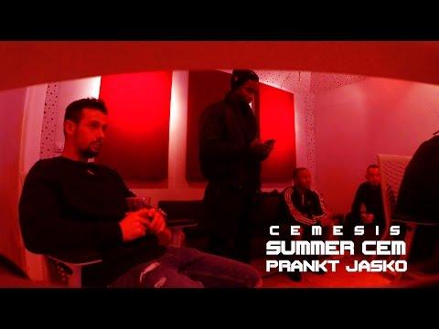 Summer Cem ► PRANKT JASKO ◄ [ official Prank ]