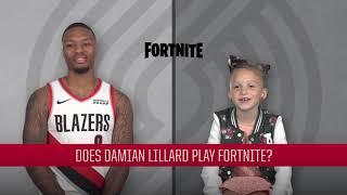 Kids Ask the Blazers: Volume 1
