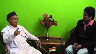 Hazaroan Kharashein Hain Zindagi Ki Chehere Pe----Maulana Mohd Ismail Bhai Plotwale