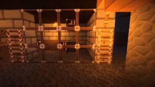 Minecraft AltisLife - Kavala Marktplatz