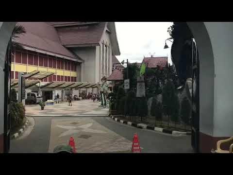 Muzium Negara Malaysia - Kuala Lumpur
