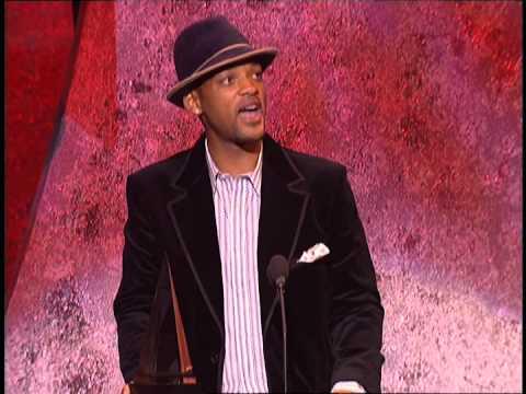 Will Smith Wins Pop/Rock Male Artist - AMA 2005