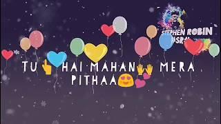 Dil Kho Gaya Hindi Christian song with Lyrics and Emojis (Whatsapp Status)