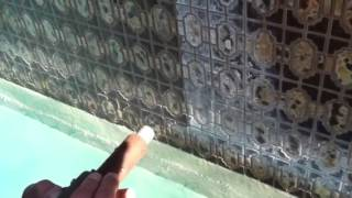San Diego Pool Tile Cleaning- La Jolla