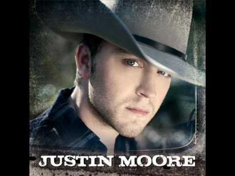 Justin Moore - Hank it