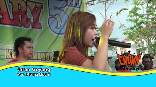 Download Video Anniversary 5th Crown, Rizma Mochi - Jaran Goyang MP3 3GP MP4