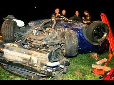 Las Vegas Car Accident >> Victims of drinking and driving - Hendricks County, Indiana - YouTube