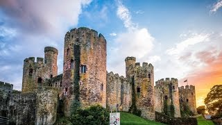 10 Best Places to Visit in Wales