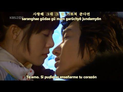 Howl - Love U [Sub Español + Hangul + Romanización]