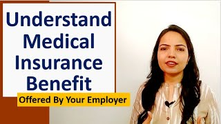 Corporate Medical Insurance policy   Health Insurance Benefit by your Employer    Complete Model screenshot 5