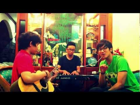 love is you (cherrybelle) cover by #3Ryan