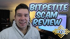 BitPetite Scam Review