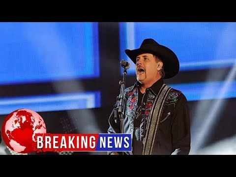 Watch: Country Star John Rich Debuts Song 'Shut Up About Politics'