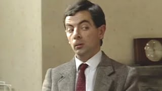 Would You Live With Bean? | Funny Episodes | Classic Mr Bean