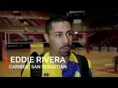 Eddie Rivera Interview with The SpikeNet
