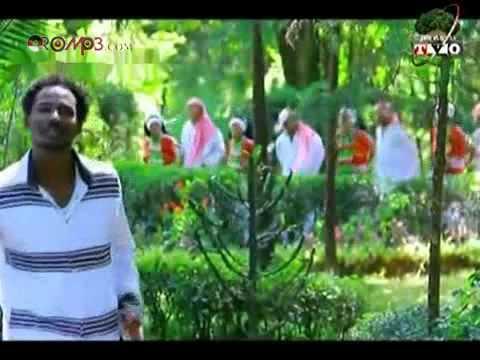 Galana Garomsa - Wal nu hin hanqisin [Oromo Music]