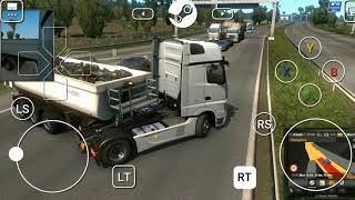 Euro Truck Simulator 2 - ETS2 - Steam games to iOS, iPad, Android - Galaxy S10