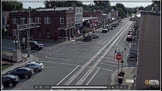 La Grange, Kentucky USA - Virtual Railfan LIVE thumbnail