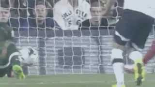Tottenham vs Arsenal 1- 2 All Goals & Highlights (Capital One Cup 2015)