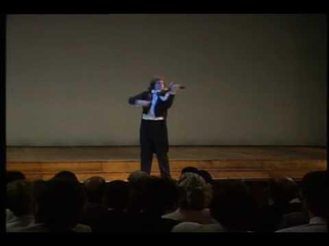 Paganini Caprice no.7