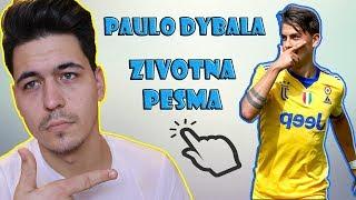 PAOR - PAULO DYBALA (ZIVOTNA PESMA)
