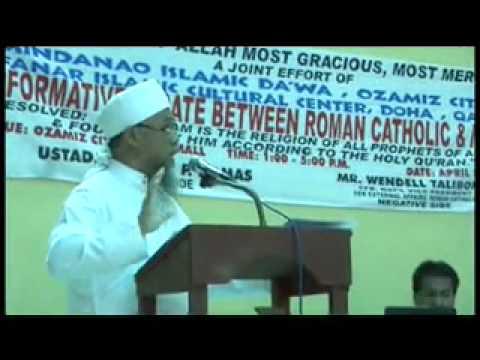 Debate muslim vs dating daan philippines