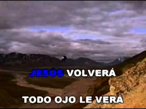 Jesús Volverá - Pista - Cantos para niños cristianos