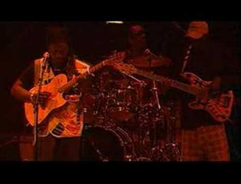 Habib Koite Belgium Concert mp3