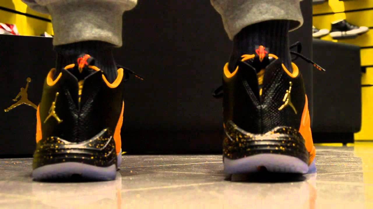 480456e1367a56 Nike Jordan CP3.IX