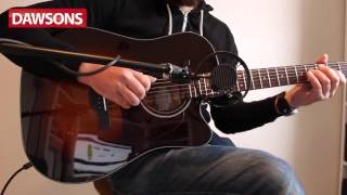 How To record Acoustic Guitars at home