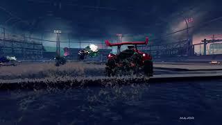 Drive - Rocket League Music Video