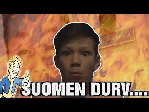 SUOMEN DURV