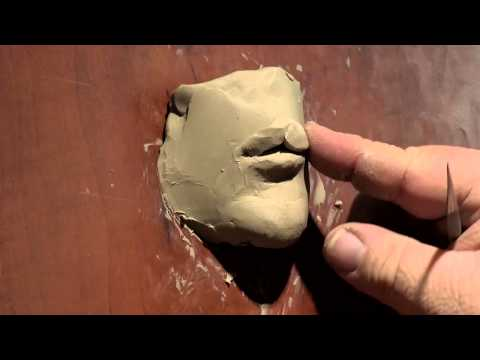 Beginner's School: Sculpting the Mouth