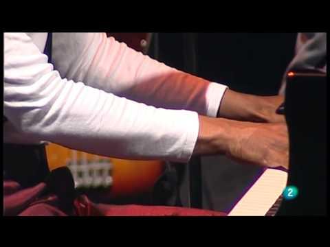 Jon Batiste & Stay Human; XVI Festival Internacional Jazz San Javier; Part I