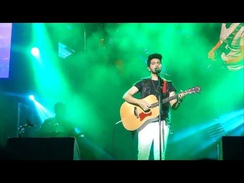 Armaan Malik Live performance | Phir...