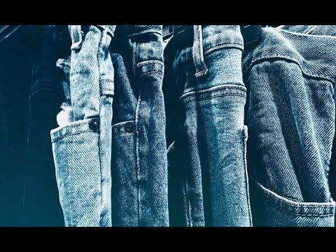 Протираются джинсы? Тогда вот отличный способ решения этой проблемы