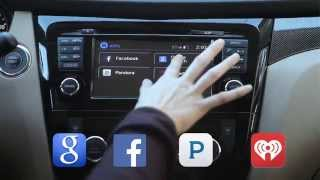 Get Connected with NissanConnect(SM) Mobile Apps