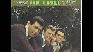 The Lettermen The Seventh Dawn Theme2
